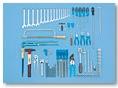 Набор инструмента механика 80 предметов